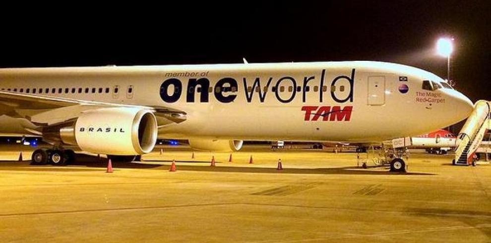 Cancelan 16 vuelos desde Brasil hacia Buenos Aires por la huelga
