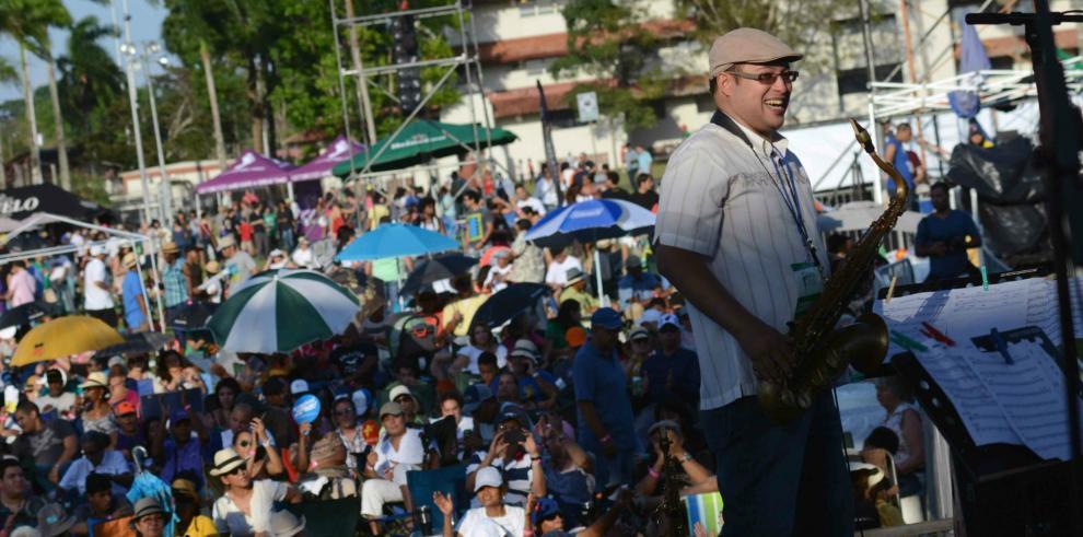El Panamá Jazz Festival 2015 ya tiene fecha y artistas confirmados