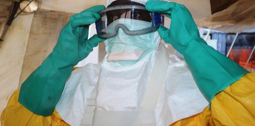 Vacuna contra el ébola podría estar disponible durante el 2015