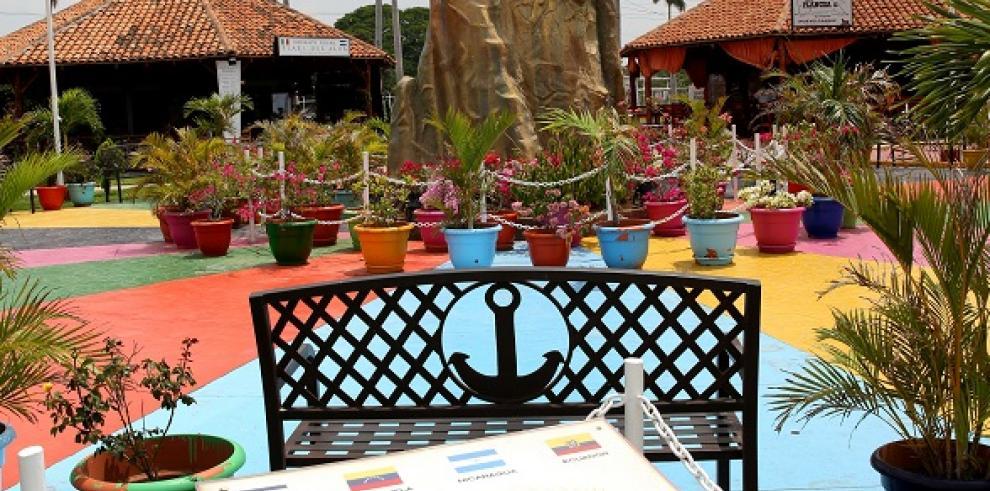 Nicaragua, naturaleza e historia se encuentran