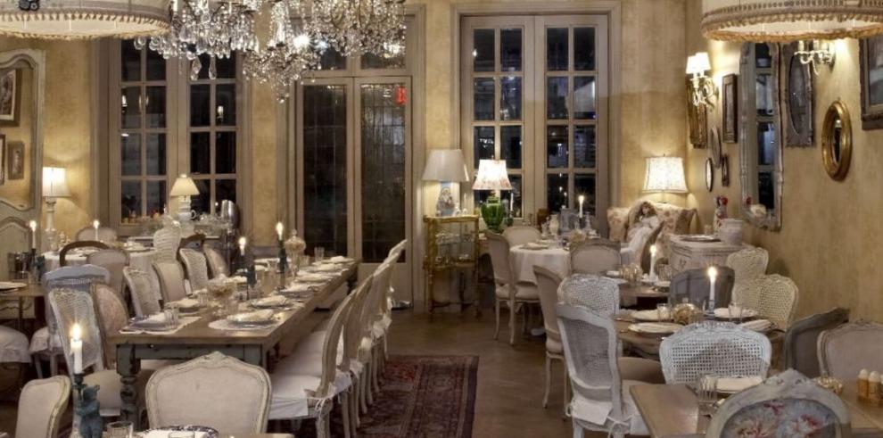 El castigo de Putin a Europa deja a los restaurantes sin comida