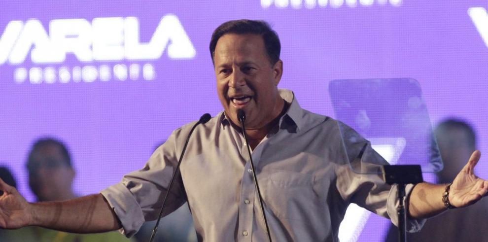 Los consejos para Juan Carlos Varela, según la revista Forbes