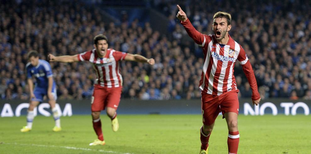 Atlético de Madrid rompe los pronósticos y es finalista de Champions