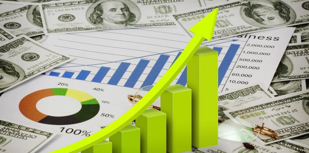 Fuerte aumento de los activos de la CA