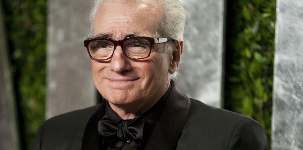 Detienen a un sobrino de Scorsese