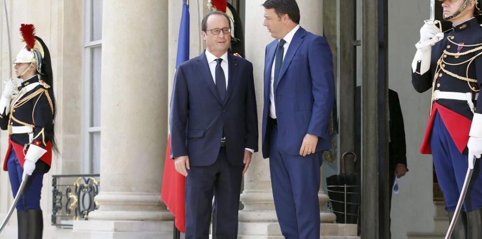 Europa se reunirá por crisis de empleo