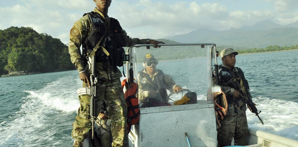 Prófugo colombiano es capturado en Colón