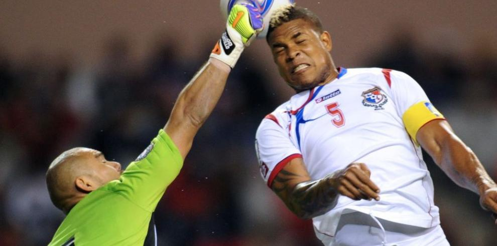 Fiscalía salvadoreña acusa a jugadores de la selección