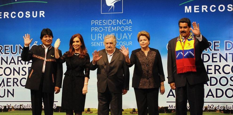 Paraná será sede de la Cumbre del Mercosur