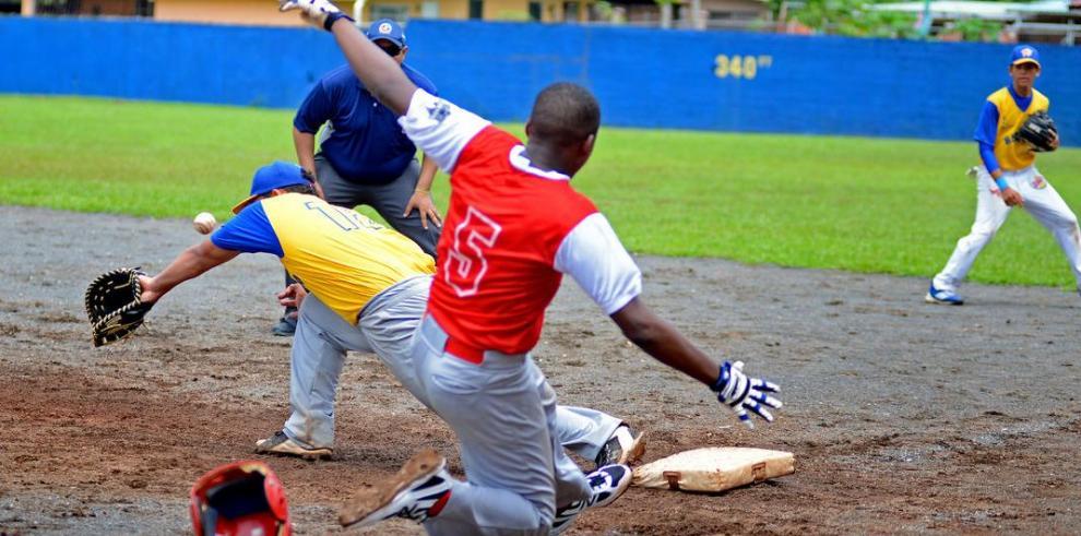 Definida selección de béisbol para el torneo panamericano