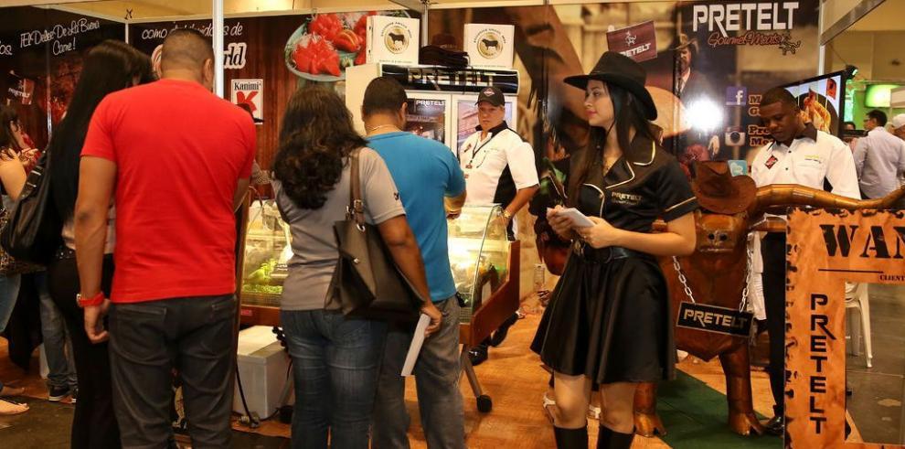 Panamá Gastronómica: ¡Con la comida sí se juega!