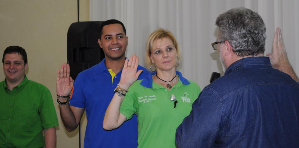 Partido Popular elige miembros delComité Político Nacional