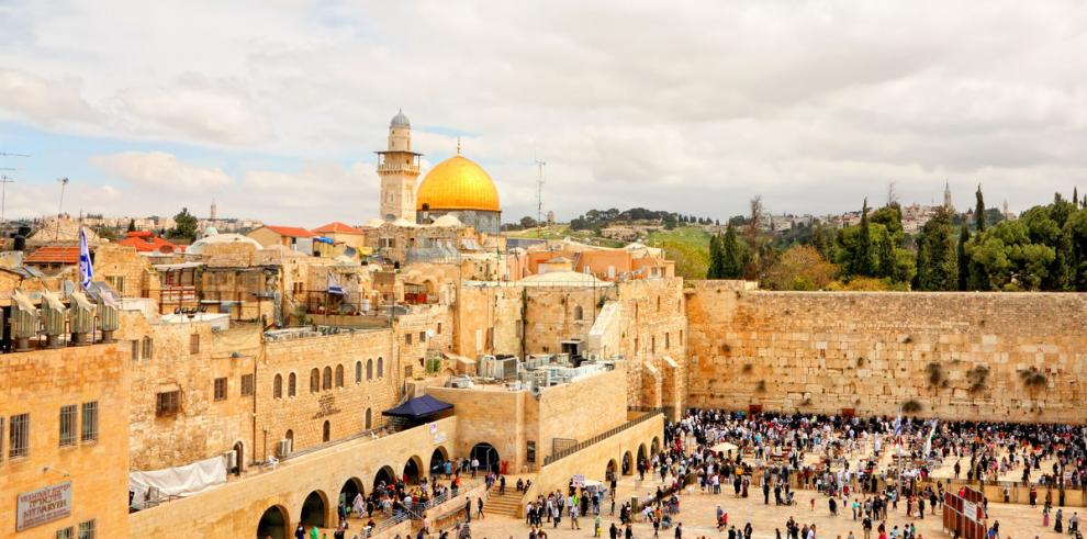 Descubren herramienta histórica en Israel