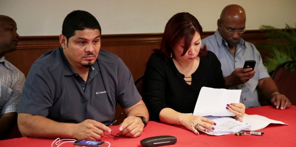 GUPC afirma que la ampliación del Canal se verá afectada por huelga