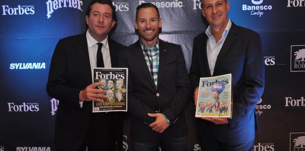 Nueva revista de negocios