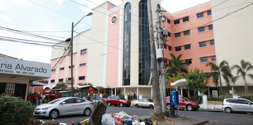 Bacteria KPC acecha salas del Santo Tomás