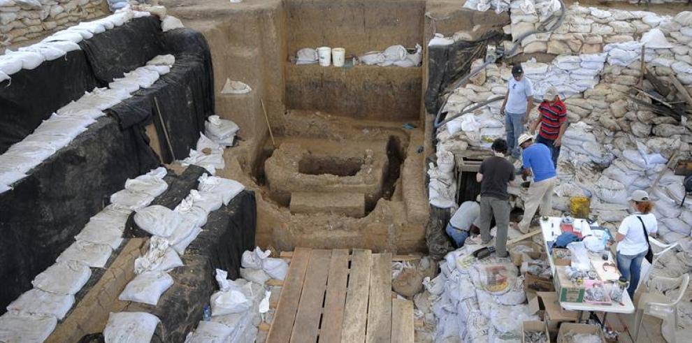 Hallazgo arqueológico de Panamá se perfila como el más importante de América