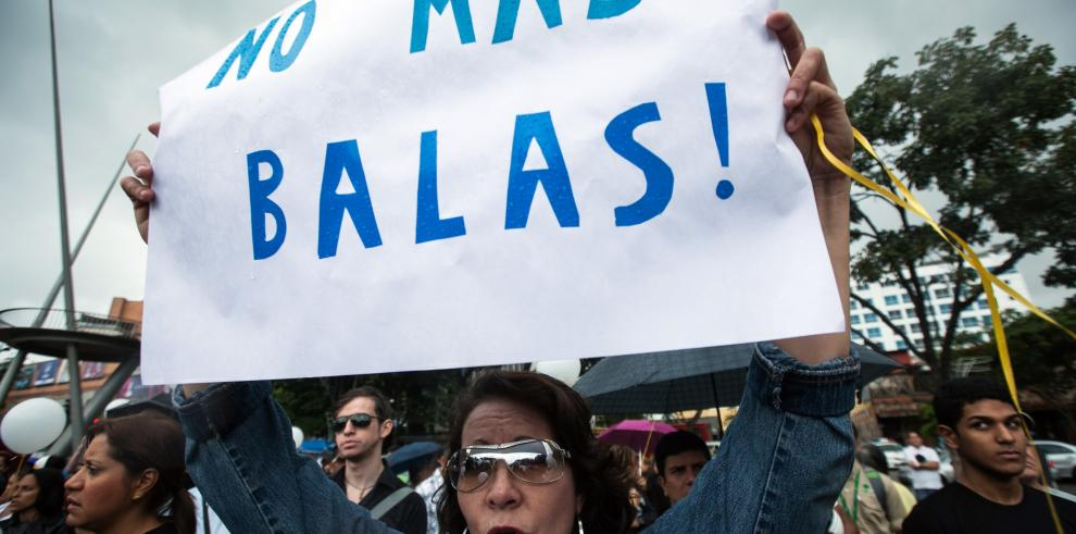 Responsable seguridad de la OEA: la