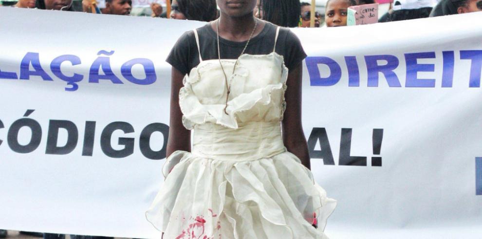 Abusadores sexuales saldrían en libertad si se casan con la víctima