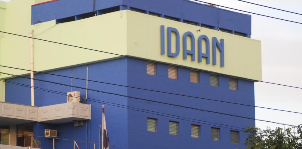 Pitty: IDAAN requiere modernización