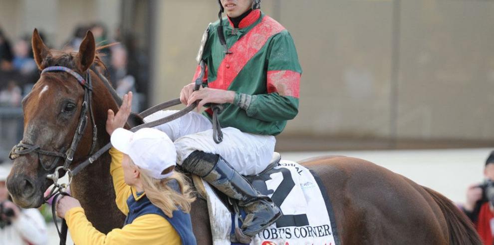 Eddie Castro escapa de graves lesiones