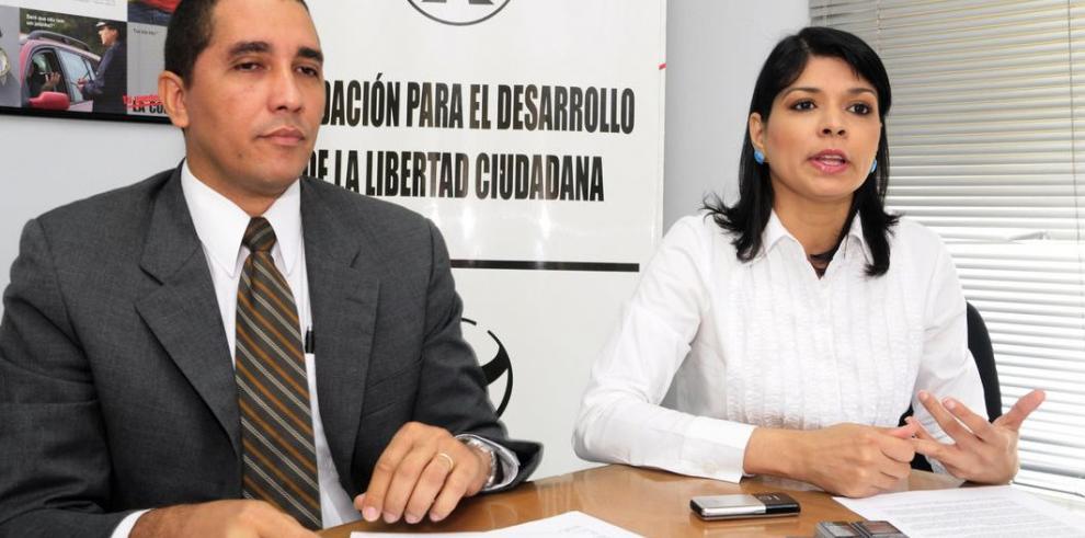 Transparencia Internacional vigilará con lupa al gobierno de Varela