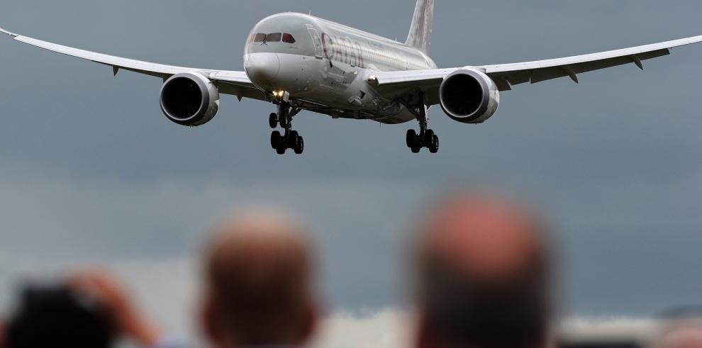 Boeing quiere hacer volar a sus aviones con queroseno a base de tabaco