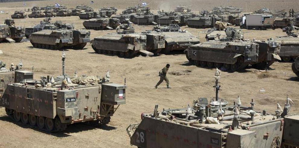 No hay acuerdo sobre una prolongación de la tregua en Gaza, dice Hamas