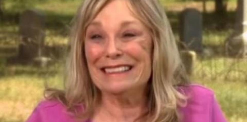 Muere la actriz Marilyn Burns, protagonista de