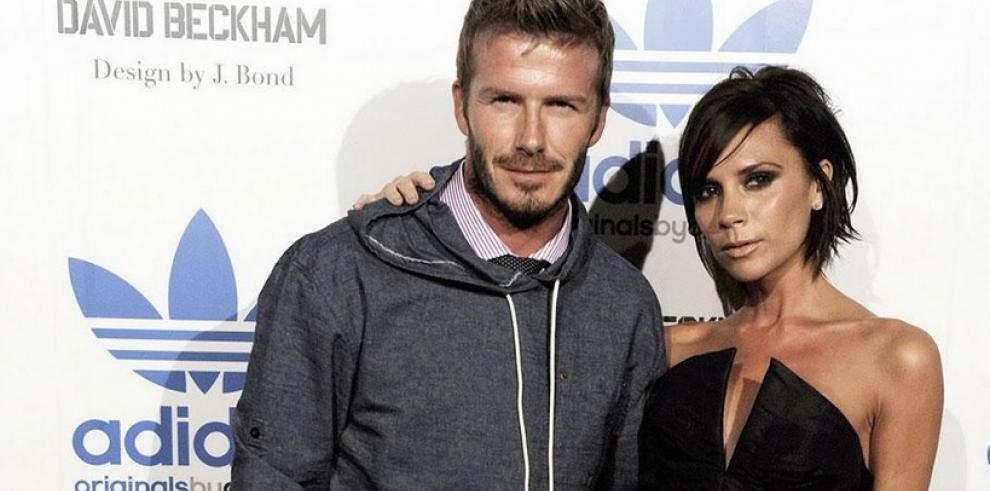 Victoria Beckham vende parte de su armario por una causa solidaria