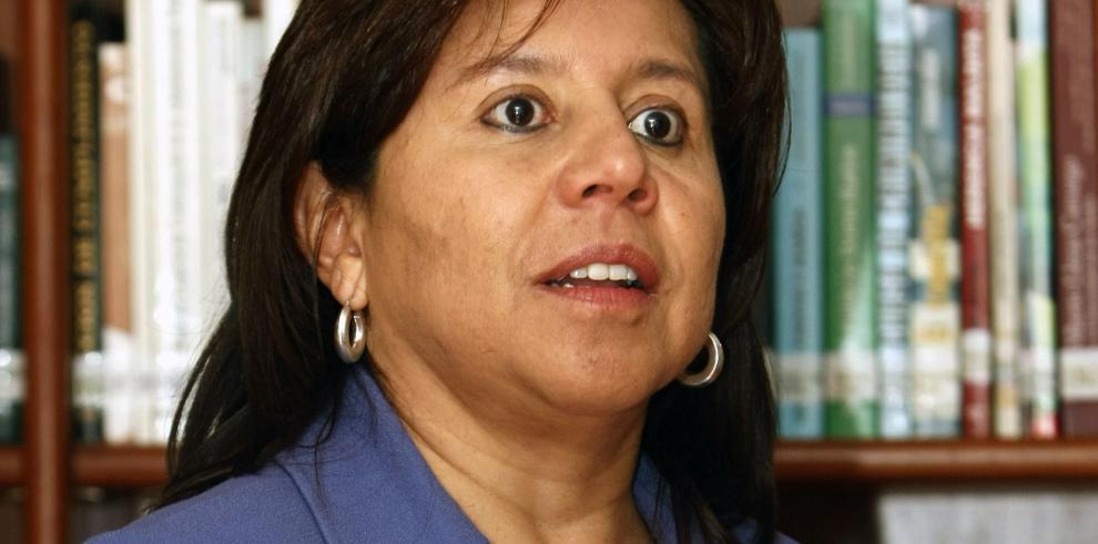 Costa Rica no busca a María del Pilar Hurtado, dijo ministro tico