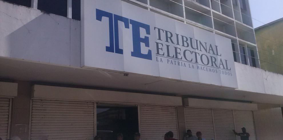Despliegue de delegados electorales y policías en el4-5 y 4-6