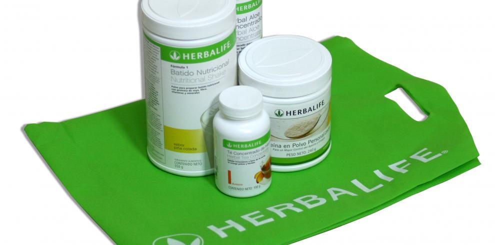 EEUU abre investigación sobre la empresa Herbalife