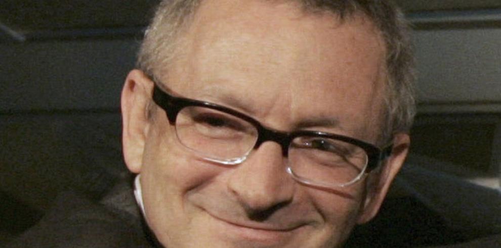 Muere activista israelí Ron Pundak