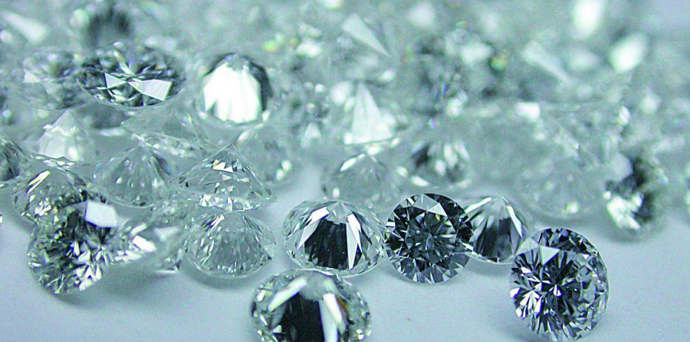 Bolsa de diamantes generará 3,000 empleos
