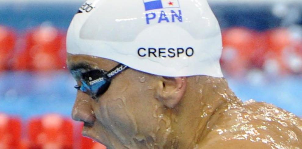 Crespo sigue compitiendo, esta vez en Mundial de Catar