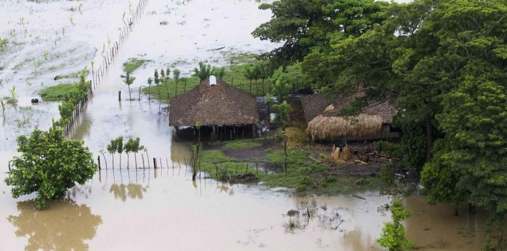 Países latinos, entre los más impactados por el clima en 2013
