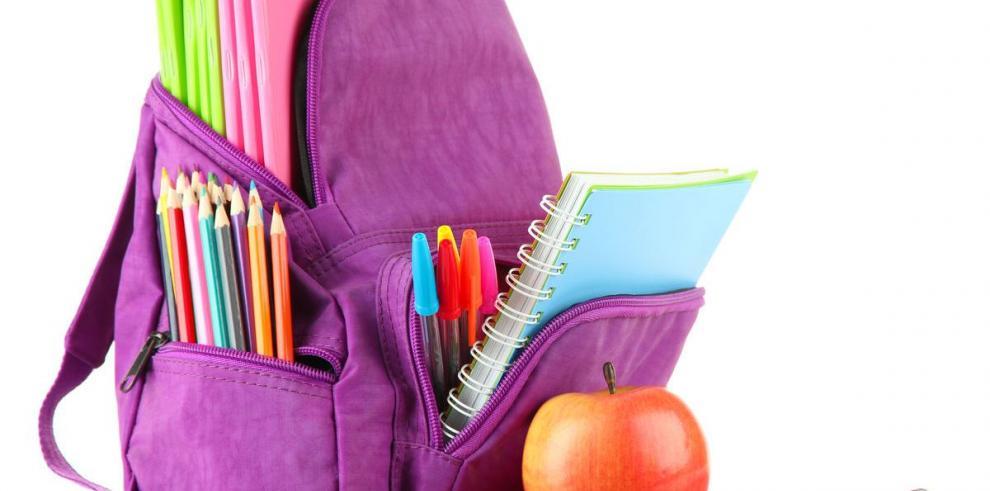 La primera escuela, una elección trascendental