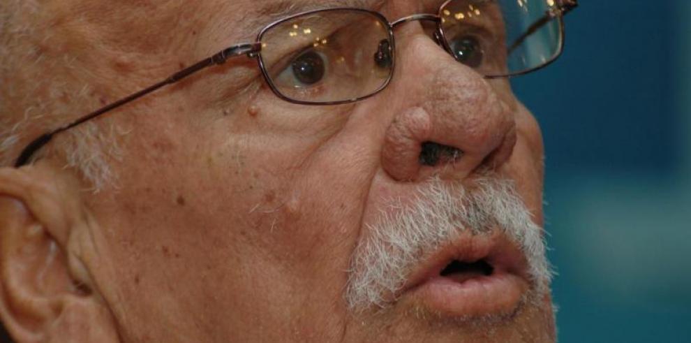 Aurelio Paredes, pionero de las artes escénicas en Panamá