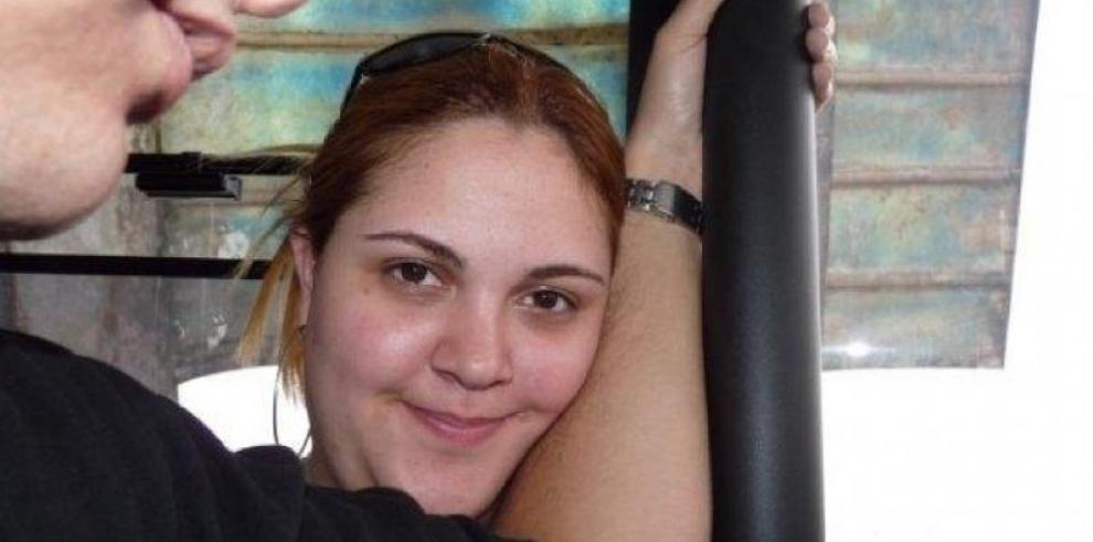 Familiares de Mayte Pellegrini denuncian violación de Derechos Humanos