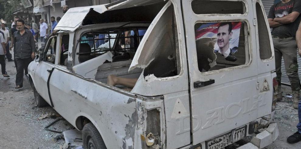 EIIL estableció alianza con grupo vinculado a Al Qaeda
