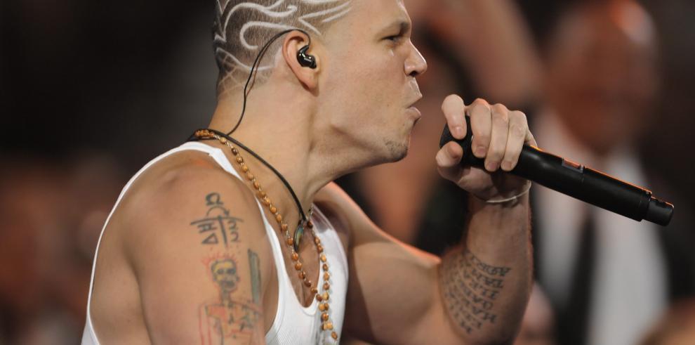 Los premios Grammy Latino se celebrarán por séptima vez en Las Vegas