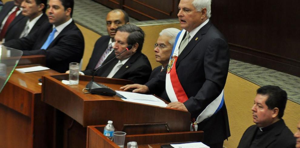 Martinelli revela los nombres de los primeros indultados