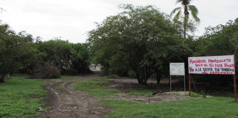 Polémico terreno no es área protegida