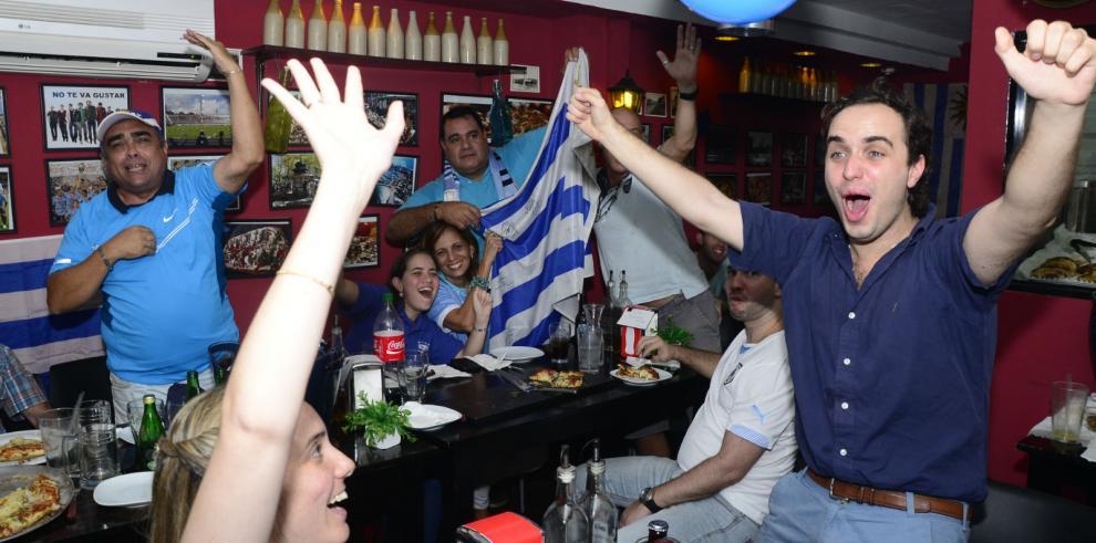 Juez prohíbe festejar a gritos los goles del Mundial a partir de las diez