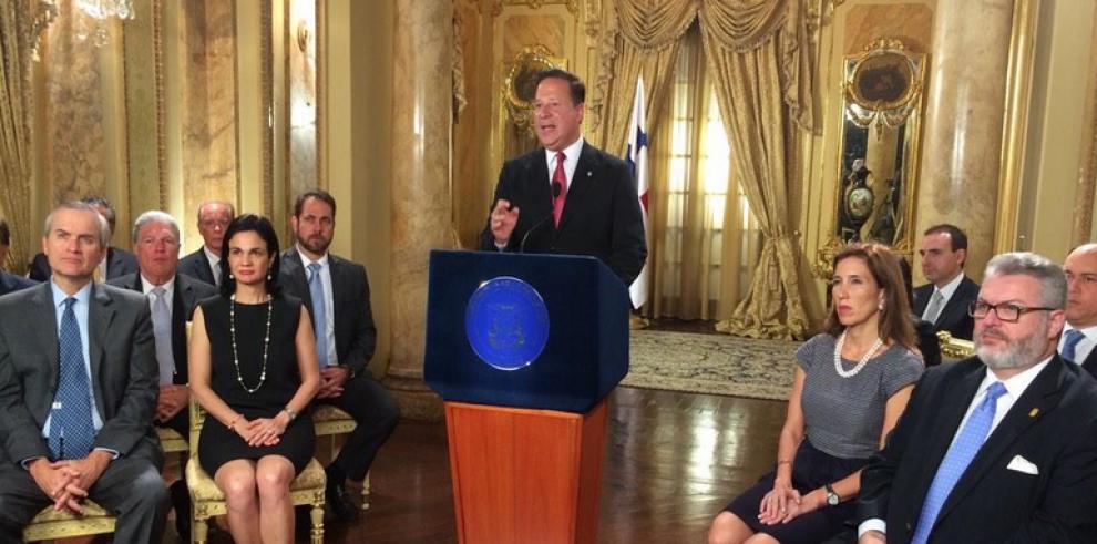 Presidente Varela emite informe sobre los 100 días de Gobierno
