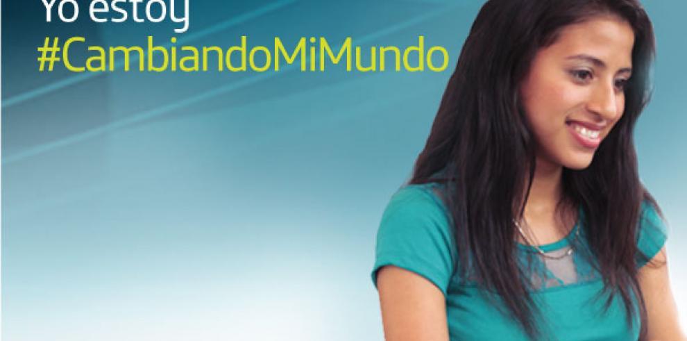 Fundación Telefónica, 14 años apoyando la educación en Panamá