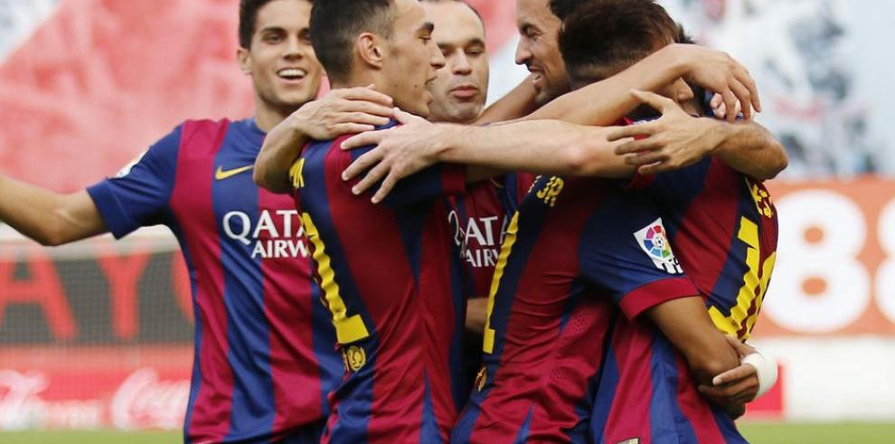 ¿La Liga sin clubes catalanes?
