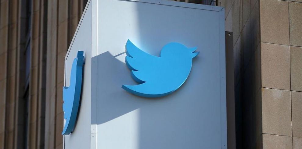 Twitter demanda al Gobierno de EE.UU