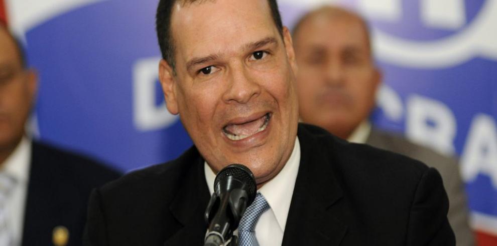 Pedro Miguel González será el Fiscal encargado del caso Moncada Luna